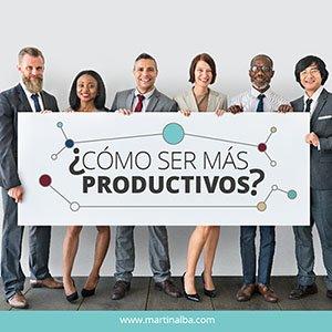 Comunicacion corporativa como ser mas productivo