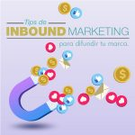 Tips de Inbound Marketing para difundir tu Marca