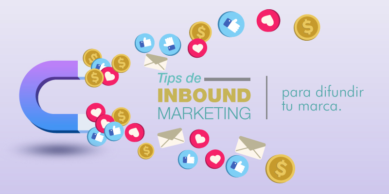 Tips de Inbound Marketing
